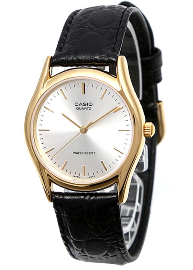 Đồng hồ nam dây da Casio MTP-1094Q-7A