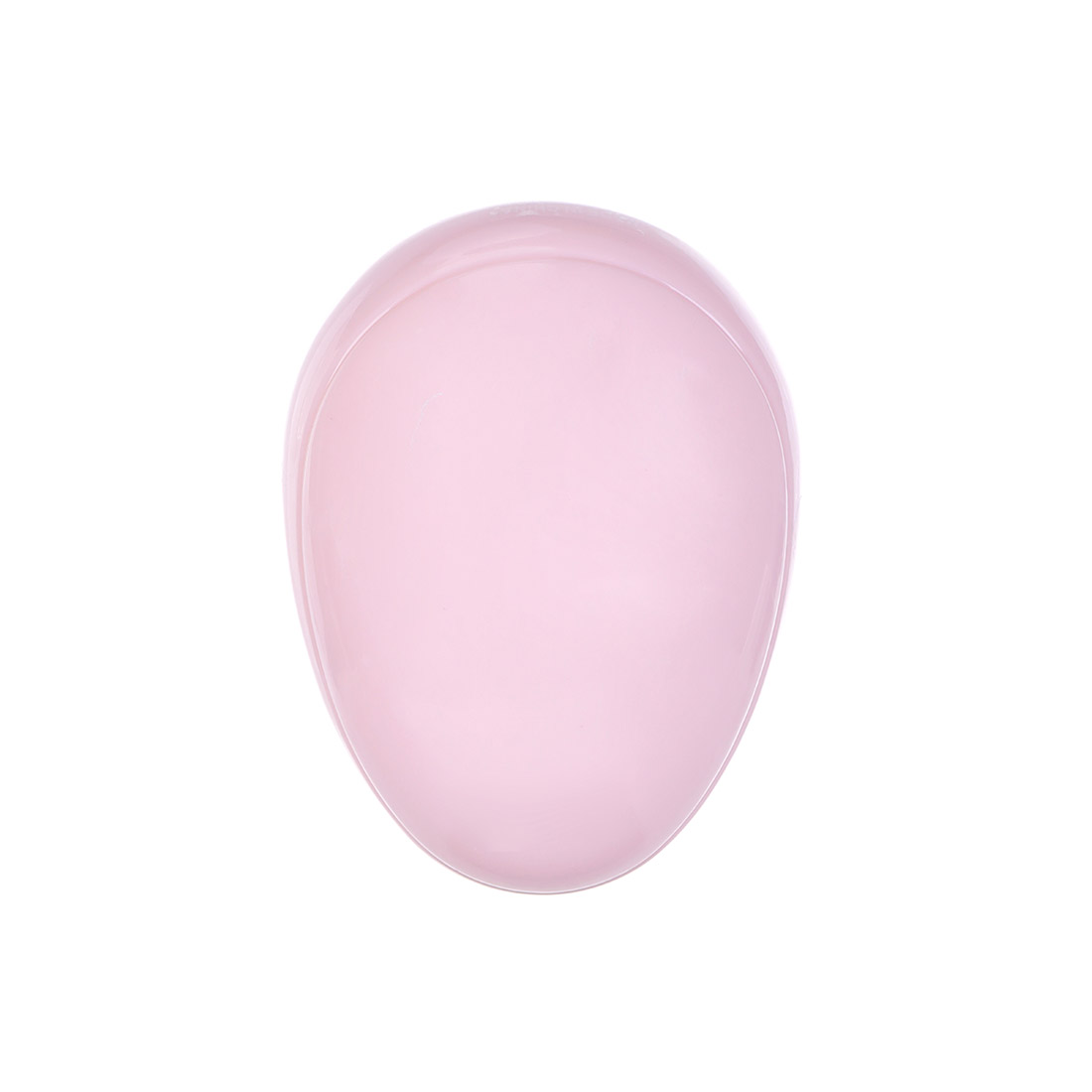 Lược chải tóc Miniso hình giọt nước 36g - Hàng chính hãng