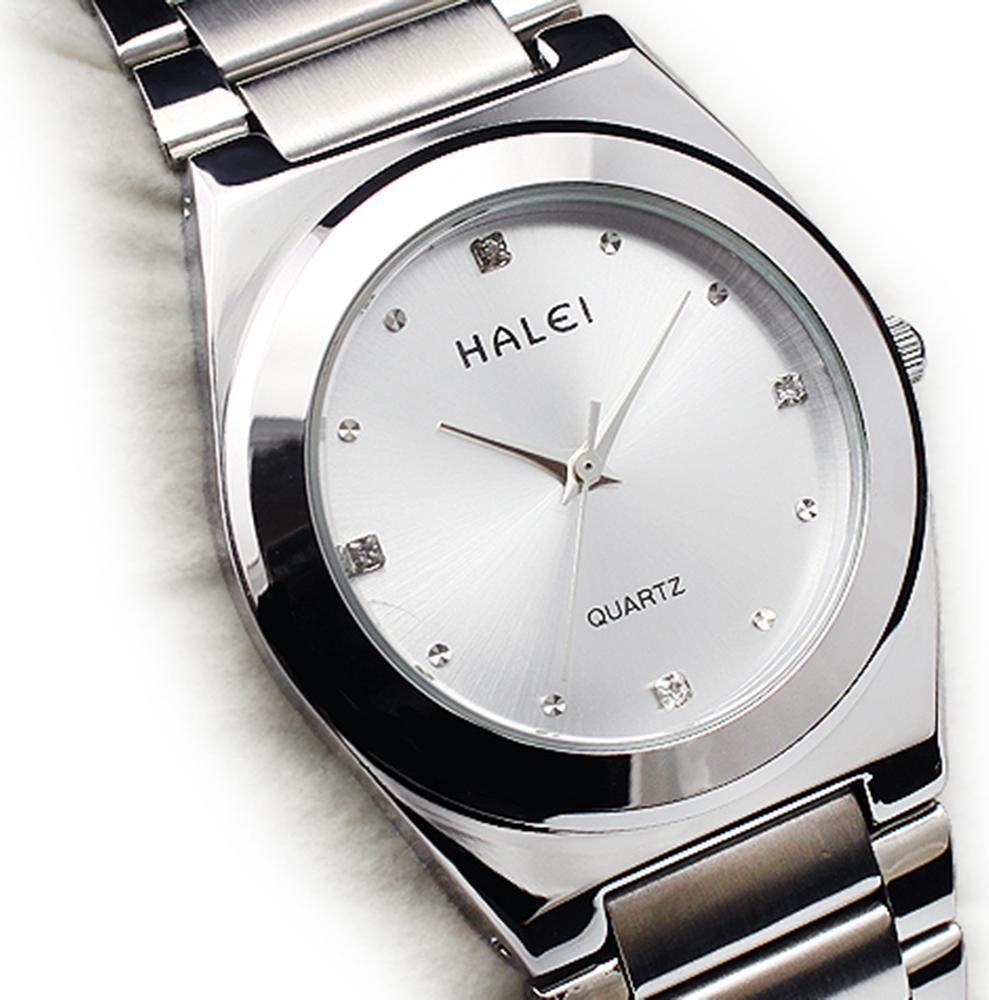 Đồng hồ thời trang Nữ Halei - HL424