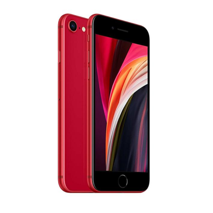 Hình ảnh Điện Thoại iPhone SE 64GB ( 2020) - Hàng NHập Khẩu