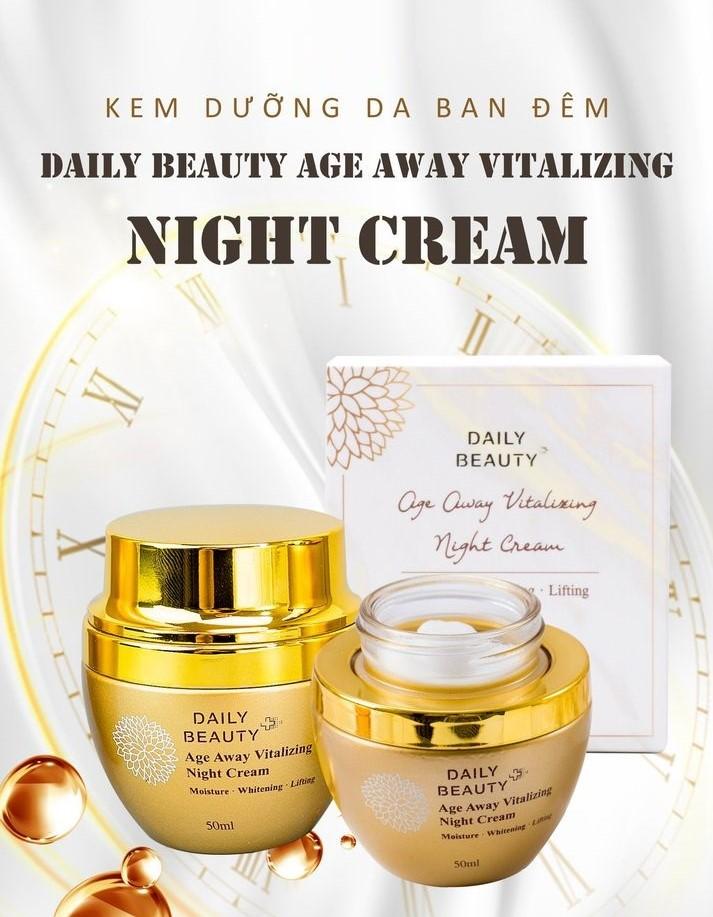 Bộ mỹ phẩm chăm sóc da dầu toàn diện Daily Beauty Re:Excell nhập khẩu chính hãng Hàn Quốc