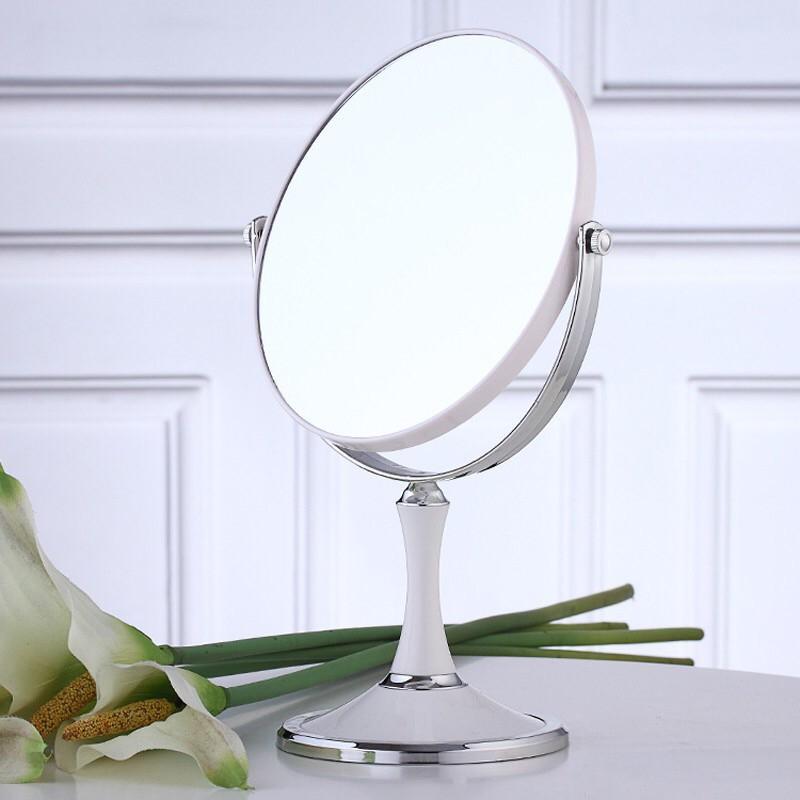 Gương Để Bàn Trang Điểm 2 Mặt GT11