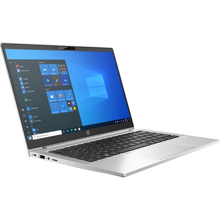 Laptop HP ProBook 430 G8 2H0N9PA (Core i5-1135G7/ 8GB DDR4 3200MHz/ 512GB SSD PCIe NVMe/ 13.3 FHD IPS/ Win10) - Hàng Chính Hãng