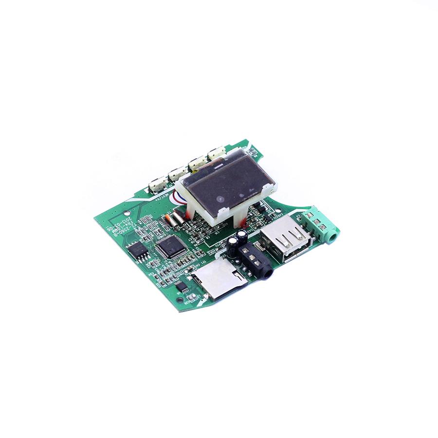 Module Giải Mã Mp3 LCD12864 TF/USB YZ-2560
