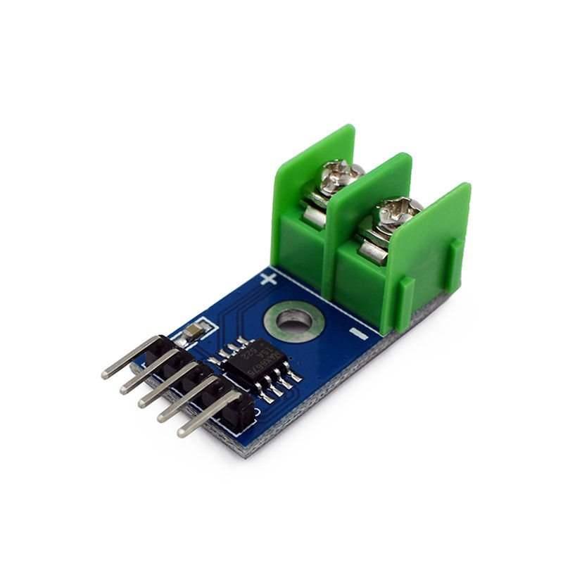 Module Cảm Biến Nhiệt Độ Max6675 SPI 5VDC