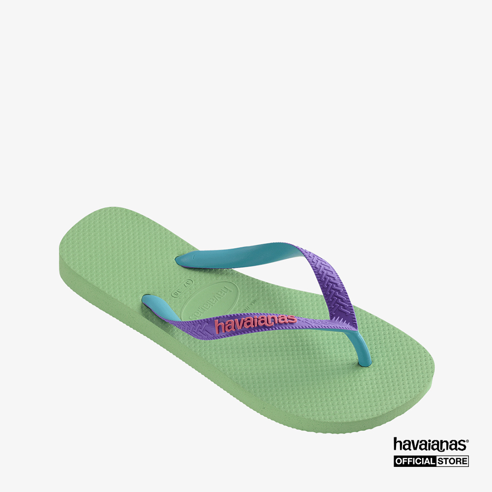 HAVAIANAS - Dép unisex Top Mix 4115549-1404