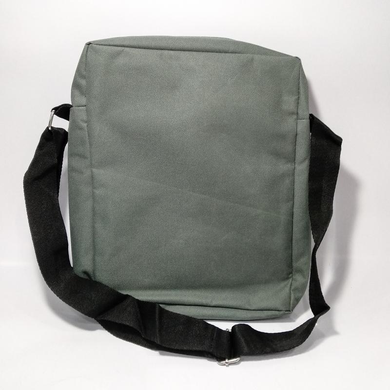 Túi Đeo Đứng Mesenger Bag T-23-013 Xám