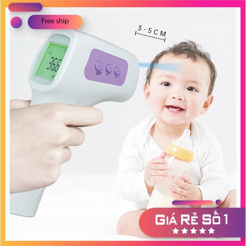 Nhiệt Kế Điện TửNhiệt kế đo sữaNhiệt Kế Hồng Ngoại Đo Trán