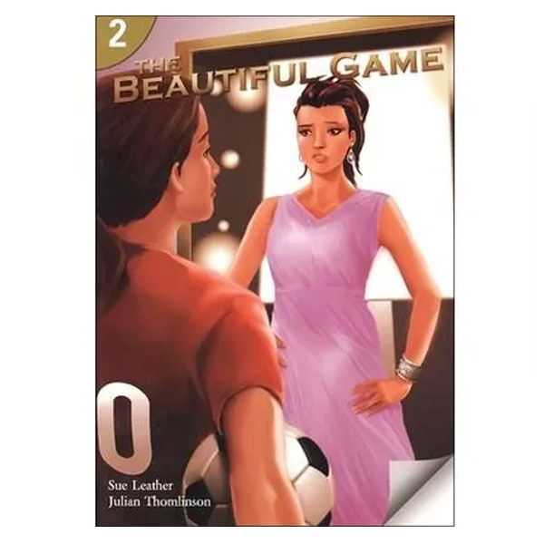 The Beautiful Game: Page Turners 2