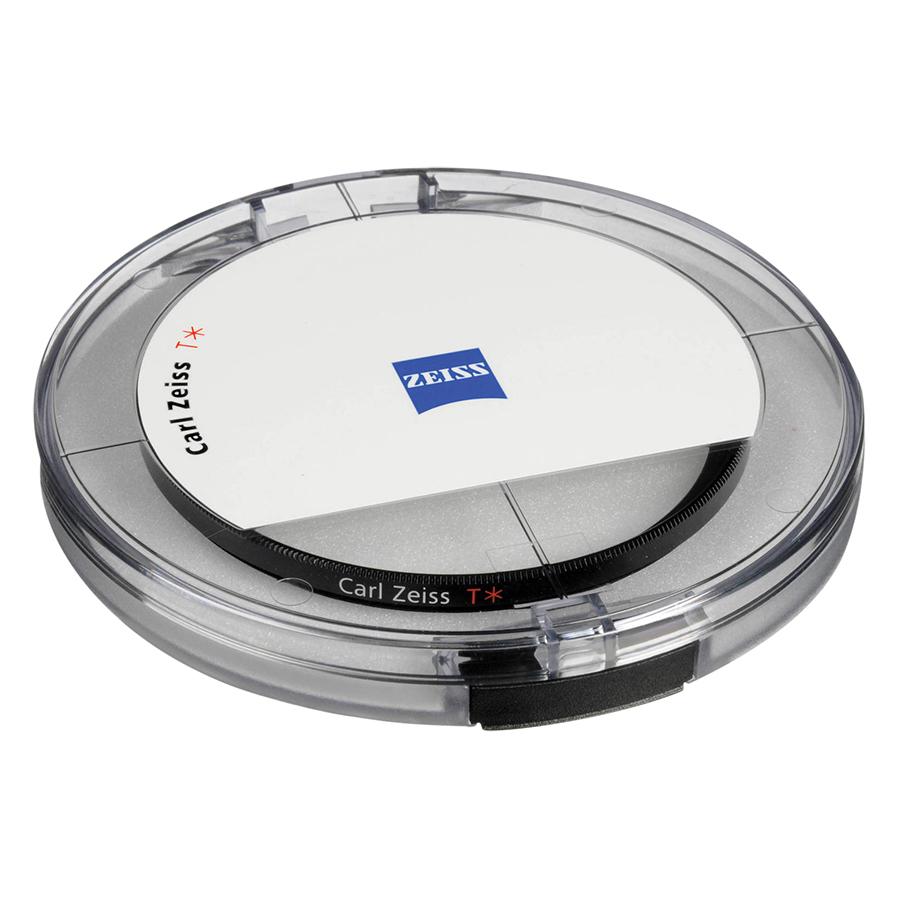 Kính Lọc Filter Carl Zeiss T* UV 62mm - Hàng Chính Hãng