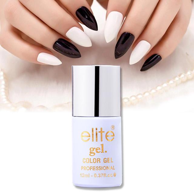 Sơn Gel Elite - Trắng/White