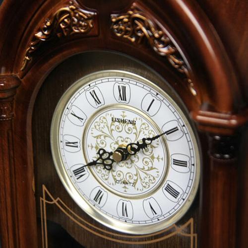 Đồng hồ để bàn 028