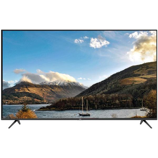 Smart Tivi TCL 4K 55 inch L55U50 - Hàng Chính Hãng