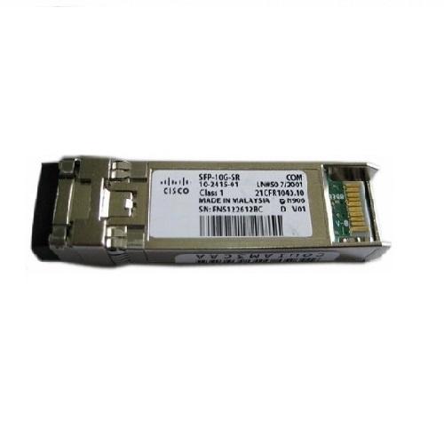 Module quang Cisco SFP-10G-SR SFP+ for MMF, 850-nm, LC Duplex, 300m