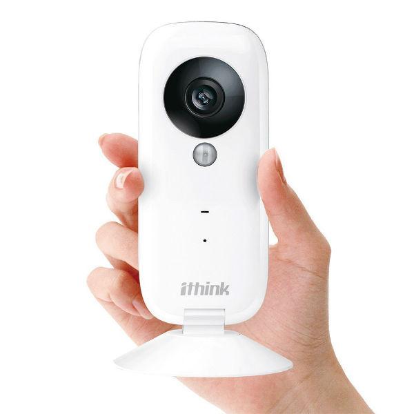 Camera Quan Sát iThink HandView I2 - Hàng Chính Hãng