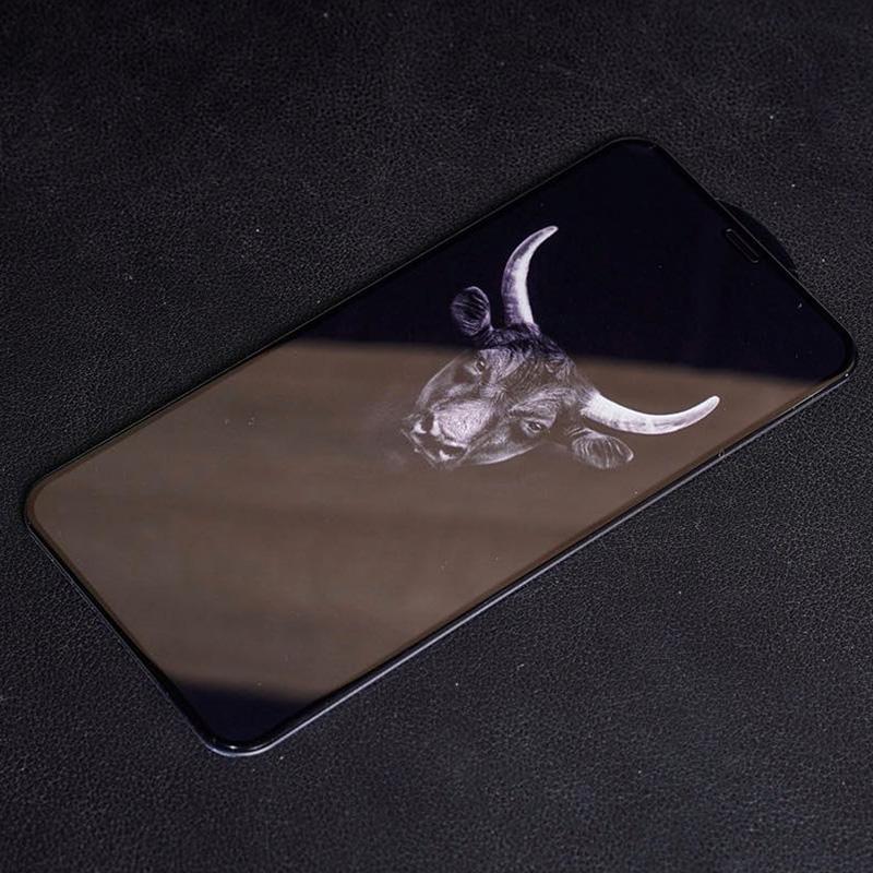 Miếng Dán Cường Lực Mipow Kingbull Premium HD (2.7D) iPhone 12 Mini / iPhone 12/ iPhone 12 Pro/ iPhone 12 ProMax