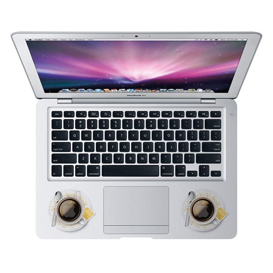 Mẫu Dán Decal Macbook - Nghệ Thuật Mac 39