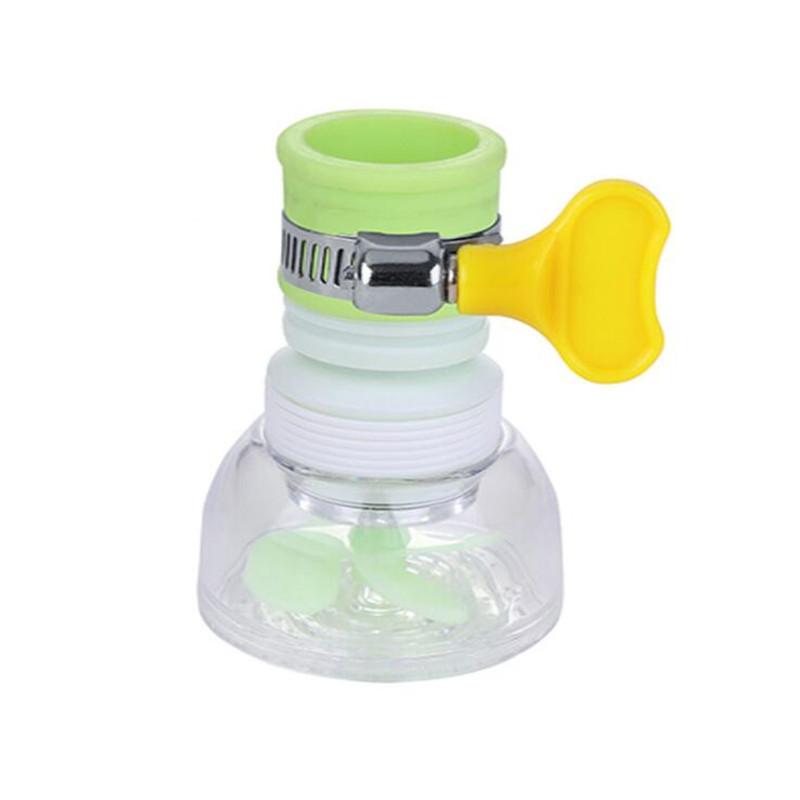 Đầu vòi rửa chén , đầu vòi tăng áp lọc nước, Đầu vòi rửa chén tiết kiệm nước - tặng kèm miếng rửa chén silicon