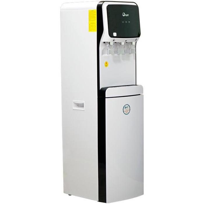 Máy Lọc Nước RO Tích Hợp Làm Nóng Lạnh Fujie WPD5300C - Hàng Chính Hãng