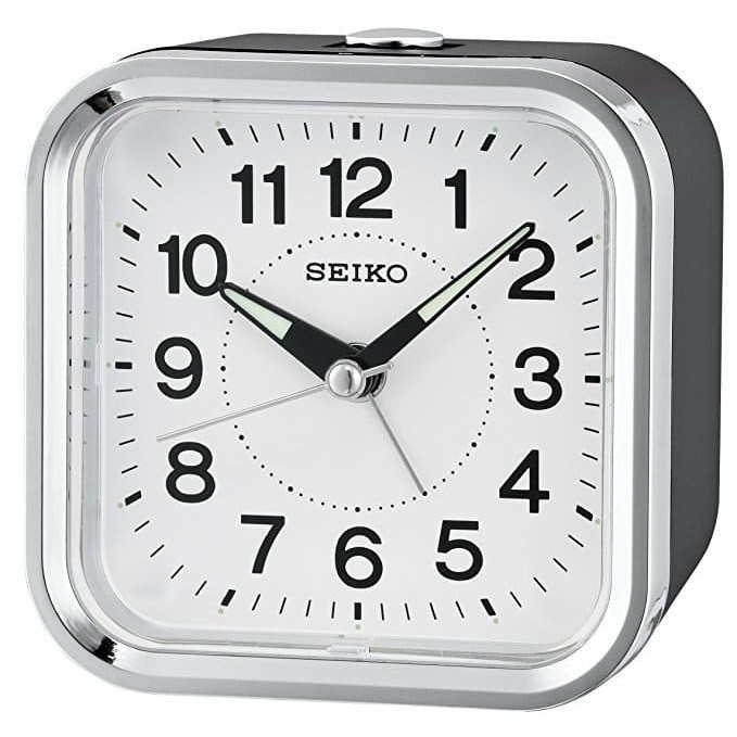 Đồng hồ để bàn Seiko QHE130K