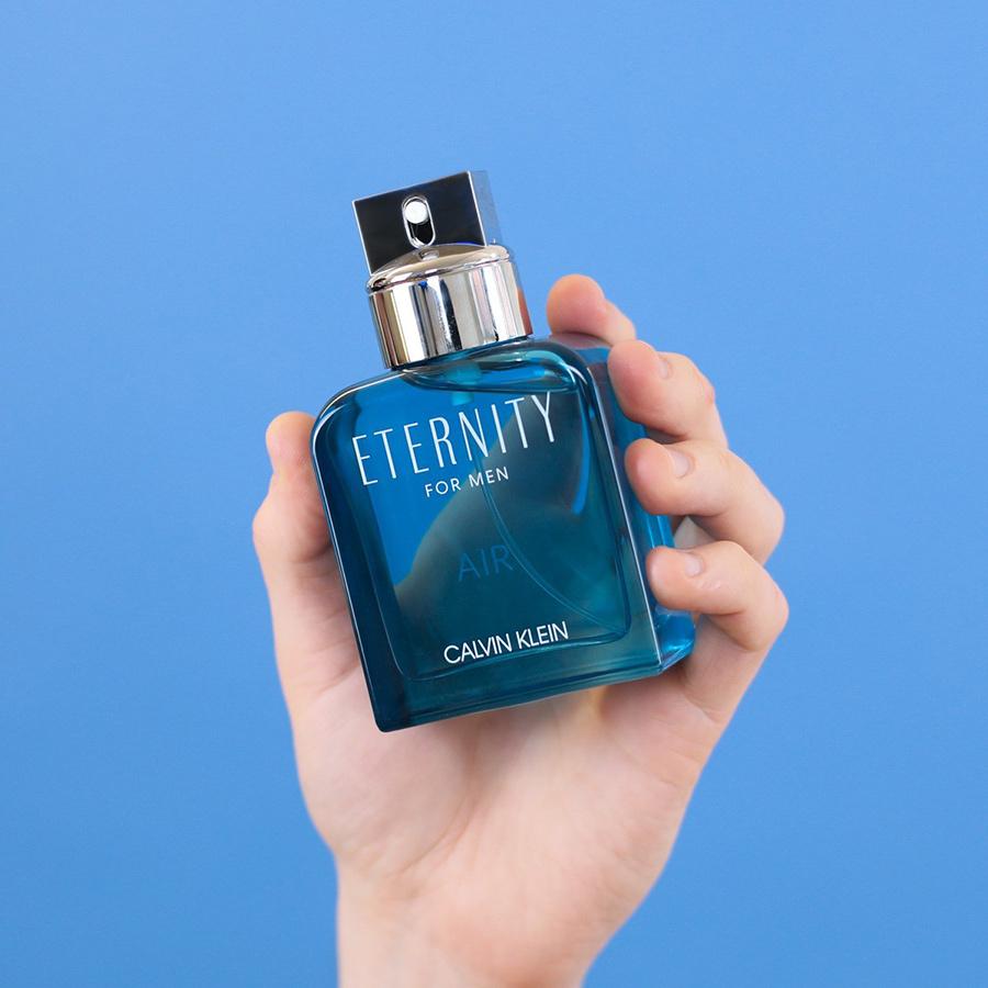 Nước Hoa Nam Calvin Klein Eternity Air Men - Eau De Toilette (100ml)