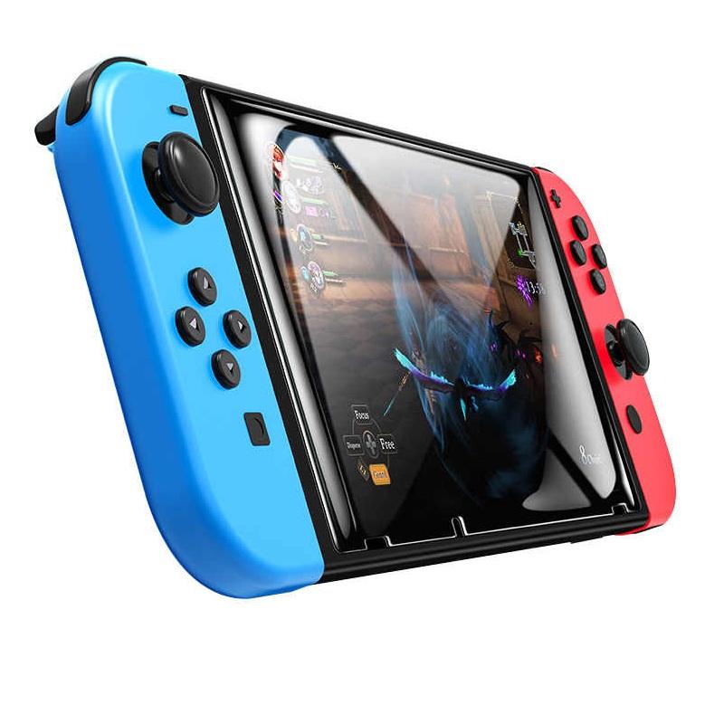 Kính cường lực trong suốt Nintendo switch Ugreen 50729 LP153 Hàng Chính Hãng