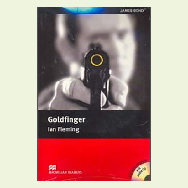 MR Goldfinger Int Pk