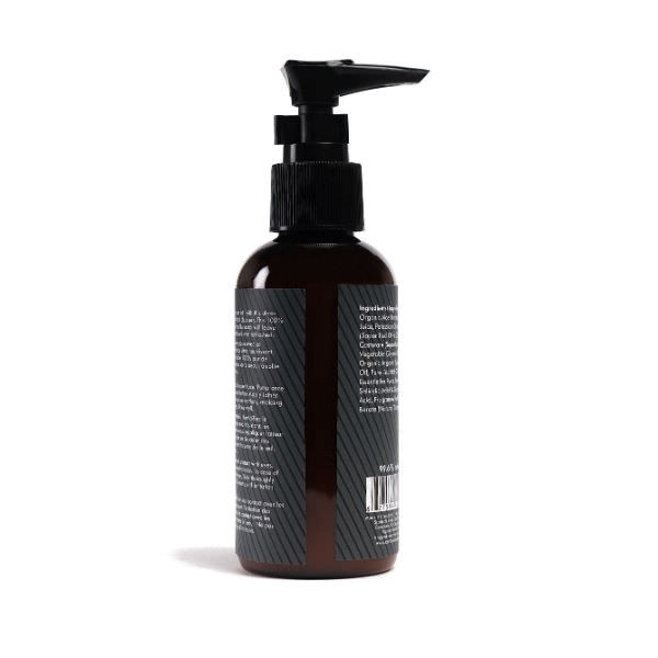Sữa Rửa Mặt Cho Nam Men Collection Invigorate Purifying Facial Cleanser Scentuals (125ml)