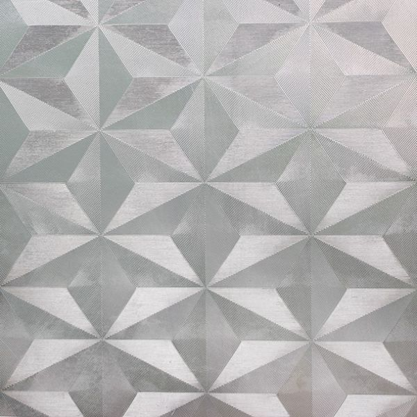 5m  decal dán kính mờ hình thoi DK23(60x500cm)