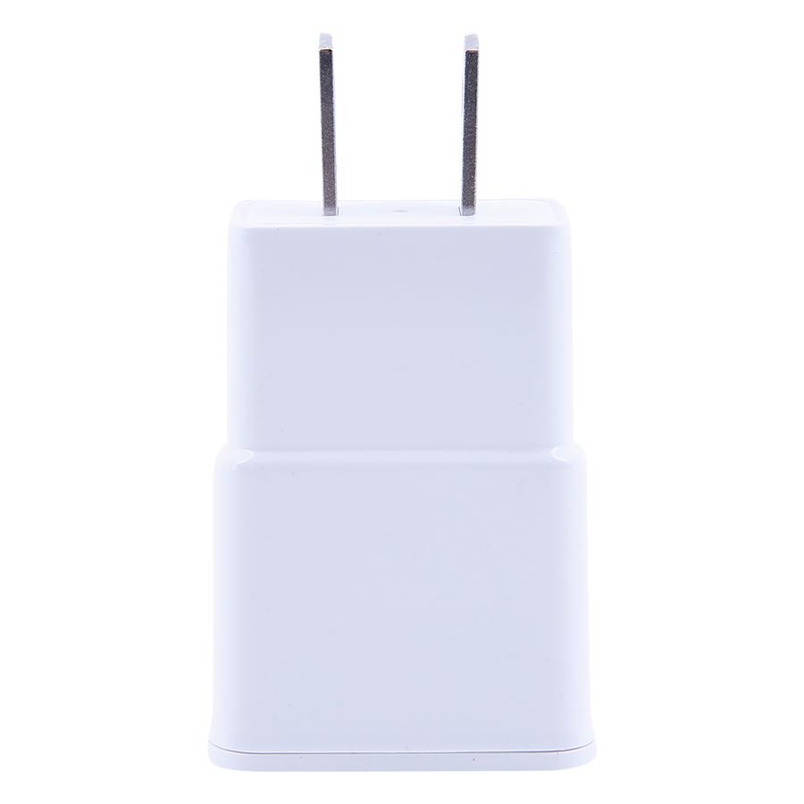 Bộ Adapter Và Cáp Sạc Micro USB BYZ A8S - Hàng Chính Hãng