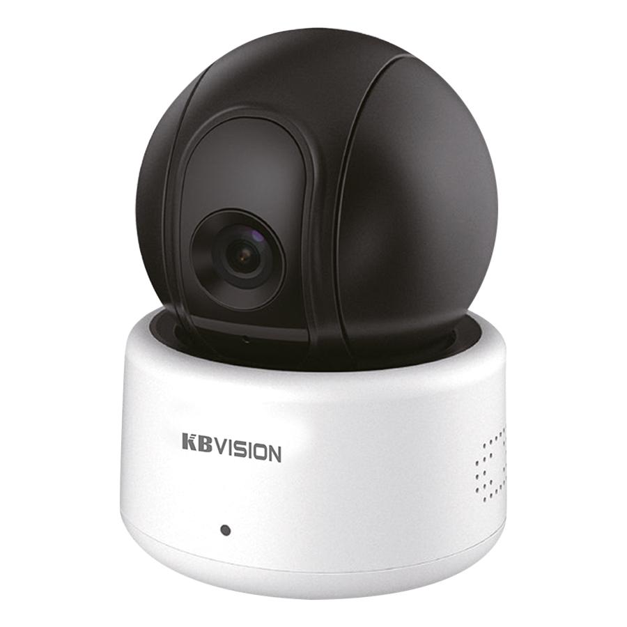 Camera IP Wifi KBVISION KX-H20PWN -Hàng Chính Hãng