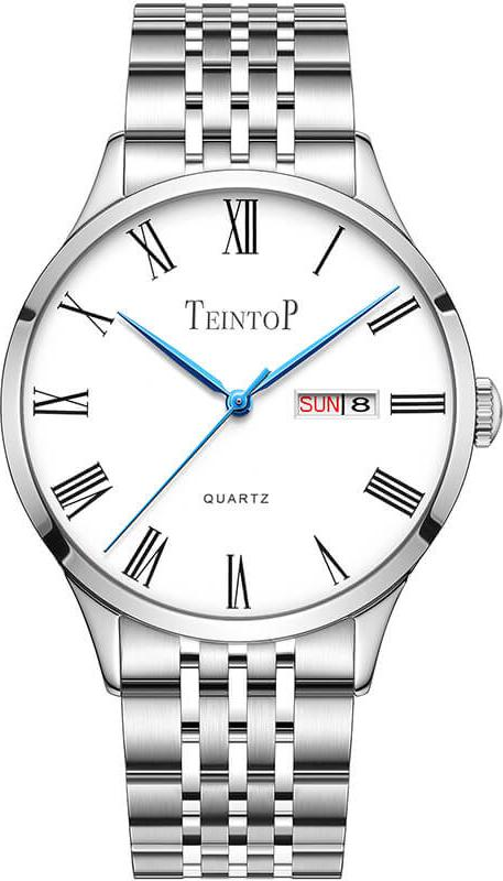 Đồng hồ nam Teintop T7017G-4 Chính hãng Mỹ