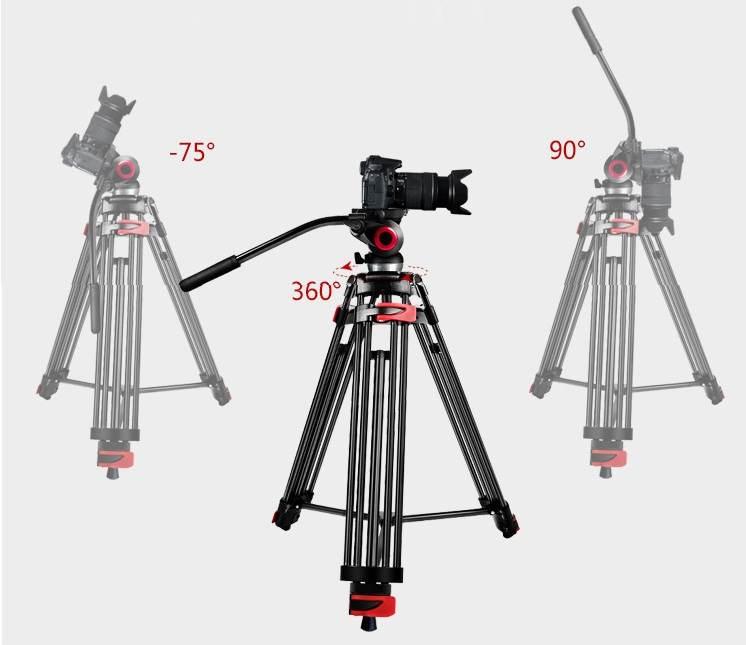 Chân máy quay  MTT602A