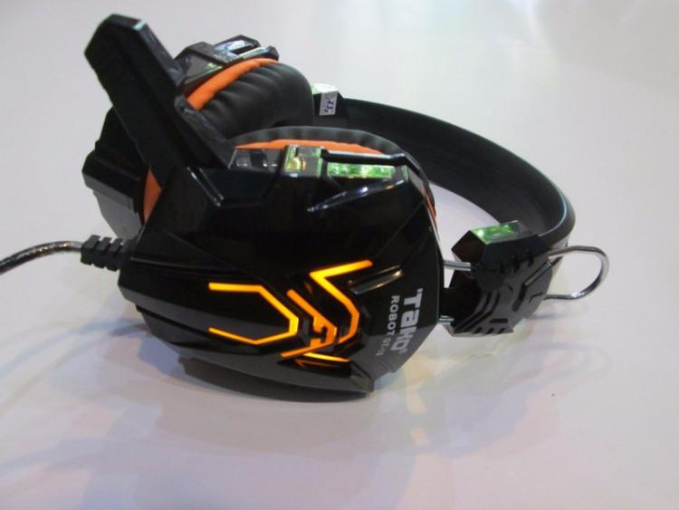 Tai nghe chơi Game TAKO ROBOT GT-10 1