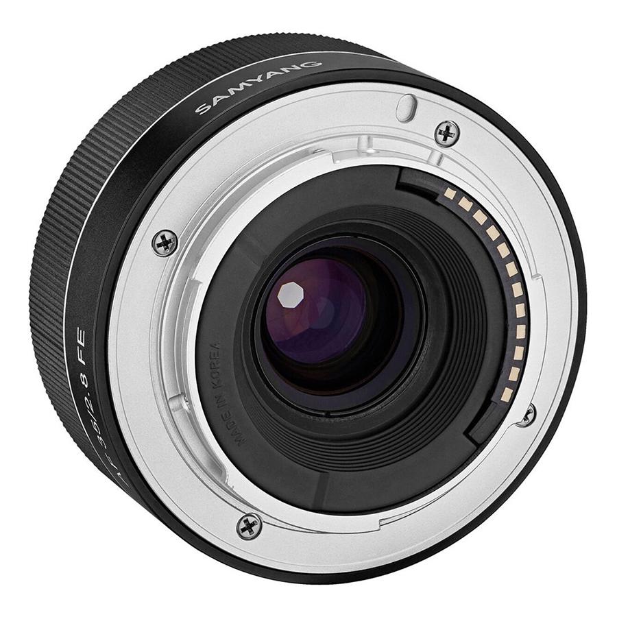 Ống kính Samyang AF 35mm F2.8 Ngàm E - Hàng Chính Hãng