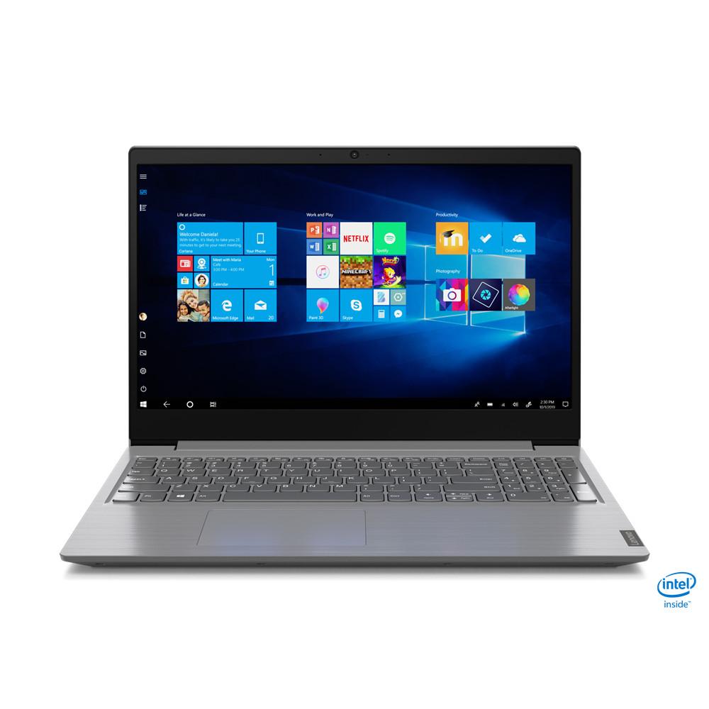 LapTop Lenovo V15 IIL - 82C500MNVN | Intel Core i3 _ 1005G1 | 4GB | 256GB SSD PCIe | VGA INTEL | 15,6 inch Full HD | Finger | FreeDos | Hàng Chính Hãng