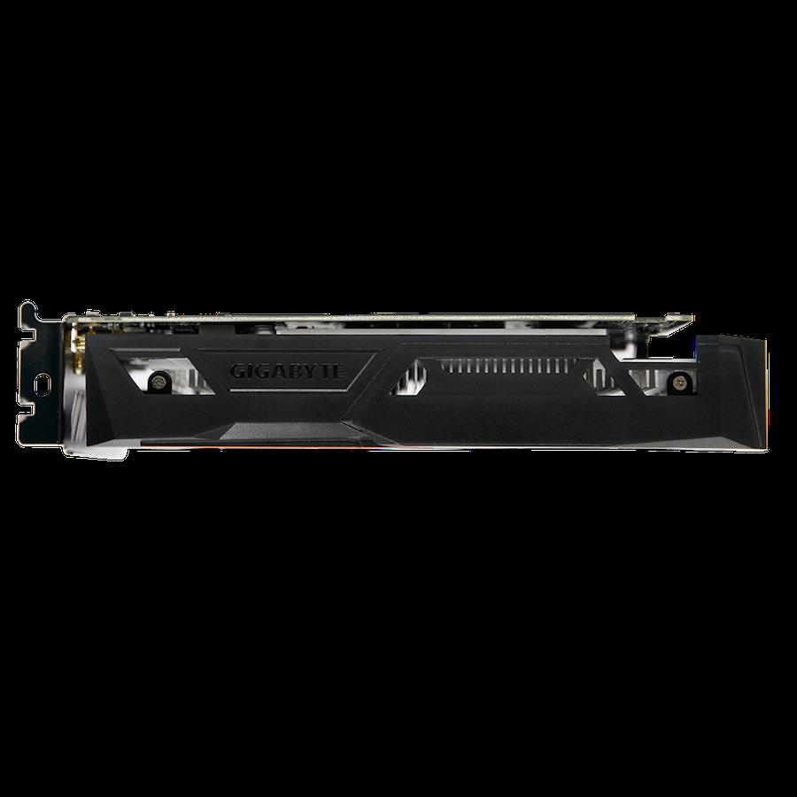 Card màn hình VGA GIGABYTE GV-N105TOC-4GD-Hàng chính hãng
