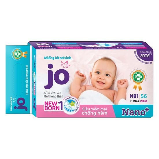 Miếng lót JO Newborn 1