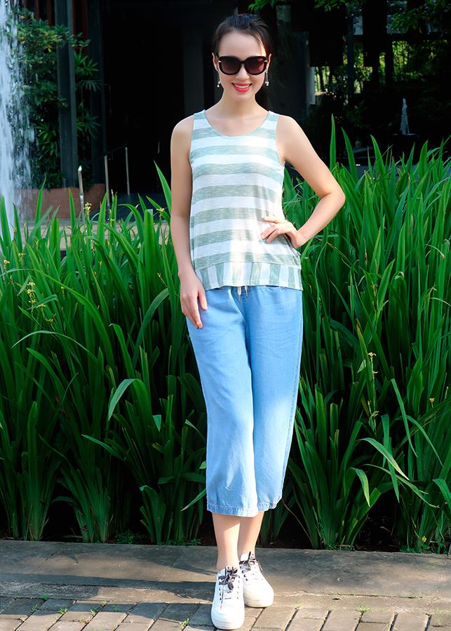 Áo kiểu nữ Narsis L6017 - L