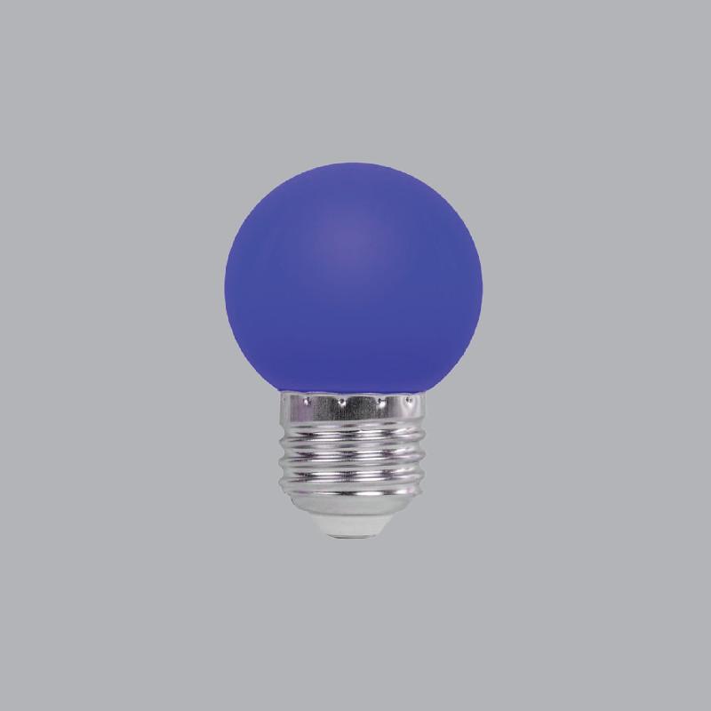 Bóng Đèn LED BULB Trang Trí 1.5W - Ánh sáng Xanh dương