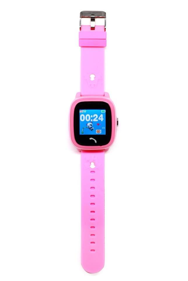 Đồng hồ định vị thông minh Vk27BL