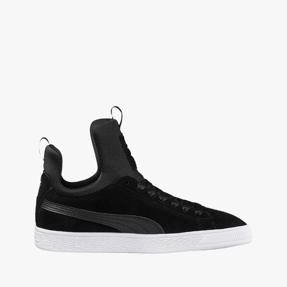 PUMA - Giày Sneaker nữ Suede Fierc 366010