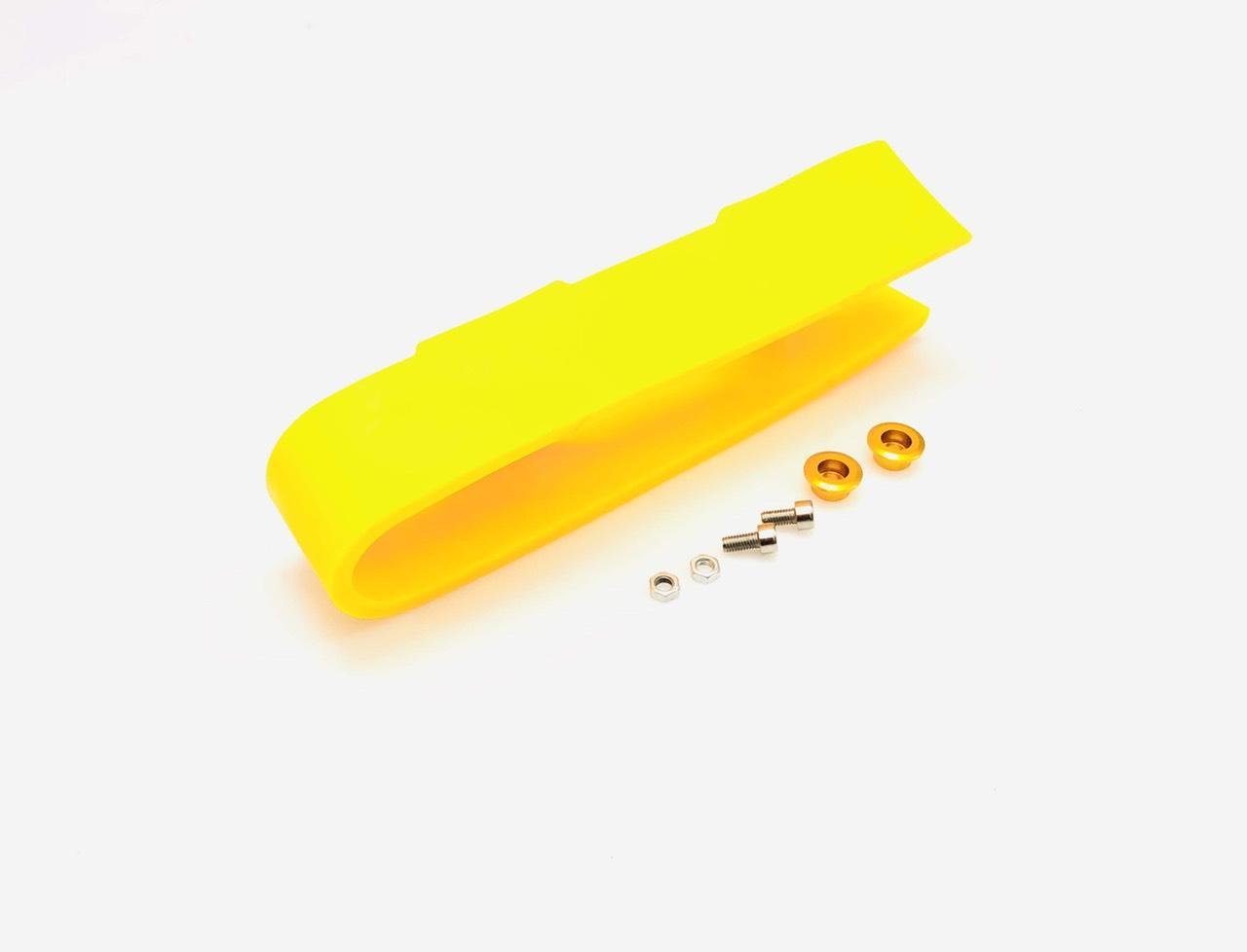 cao su gấp DRag màu vàng dành cho xe máy