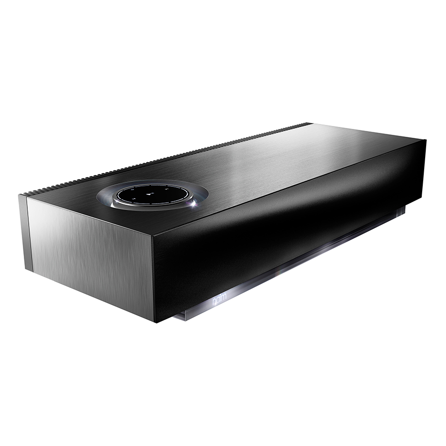 Loa Bluetooth Naim MUSO - Hàng Chính Hãng