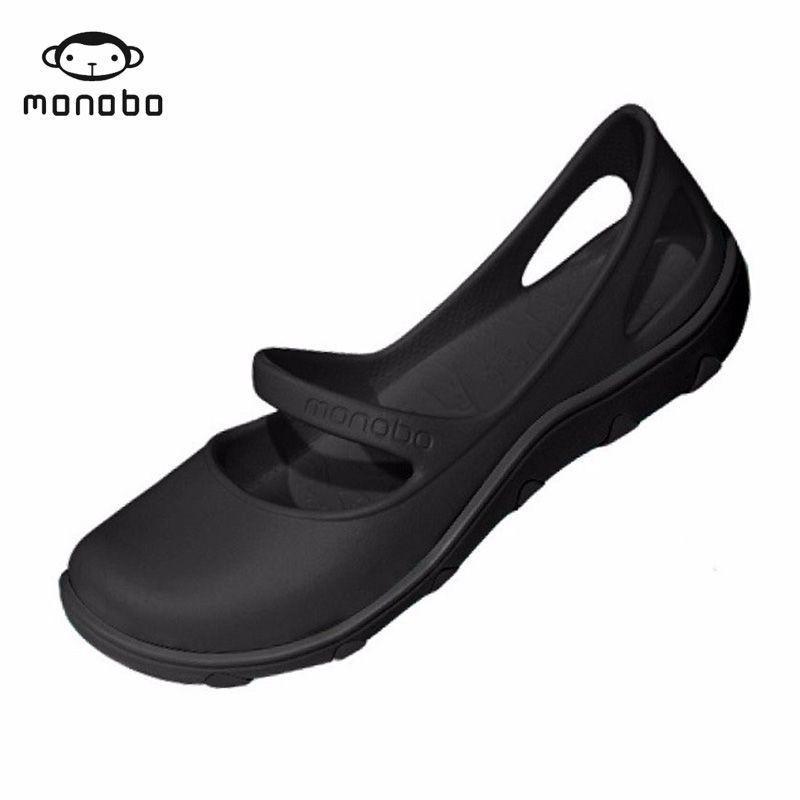 Giày Nhựa Thái MONOBO TAMMY 2 LỚP