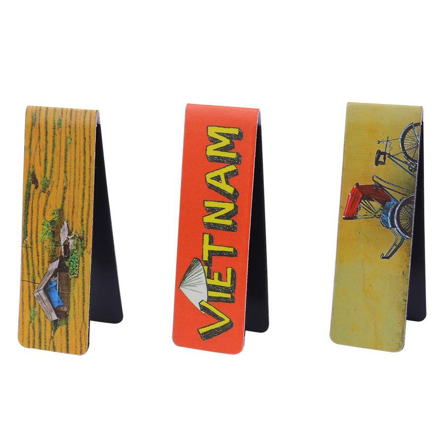 Bookmark Nam Châm - Du Lịch Việt Nam