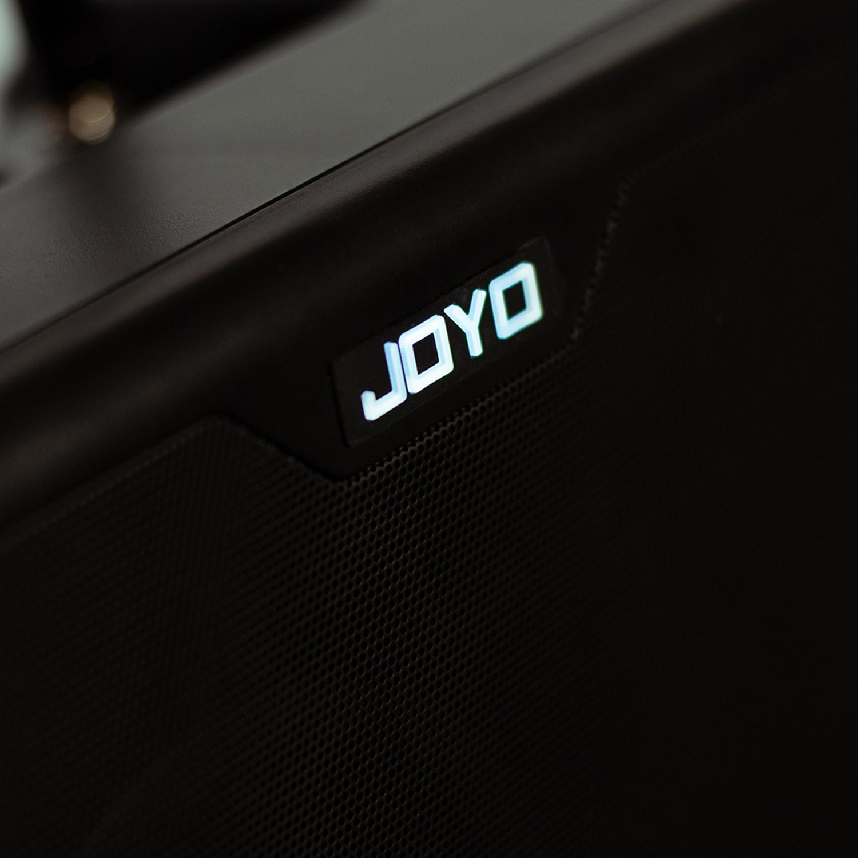Ampli Khuếch Đại Âm Thanh Cho Đàn Electric Guitar JOYO MA-10E (Loa Amplifier 10W) - Kèm Móng Gảy DreamMaker