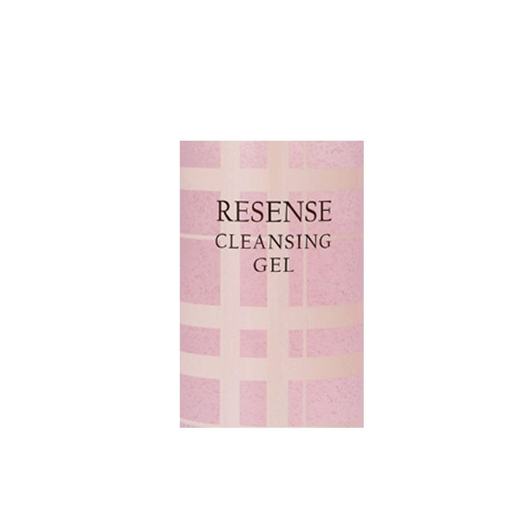 Gel Tẩy Trang hoa hồng VINA RESENCE CLEANSING GEL