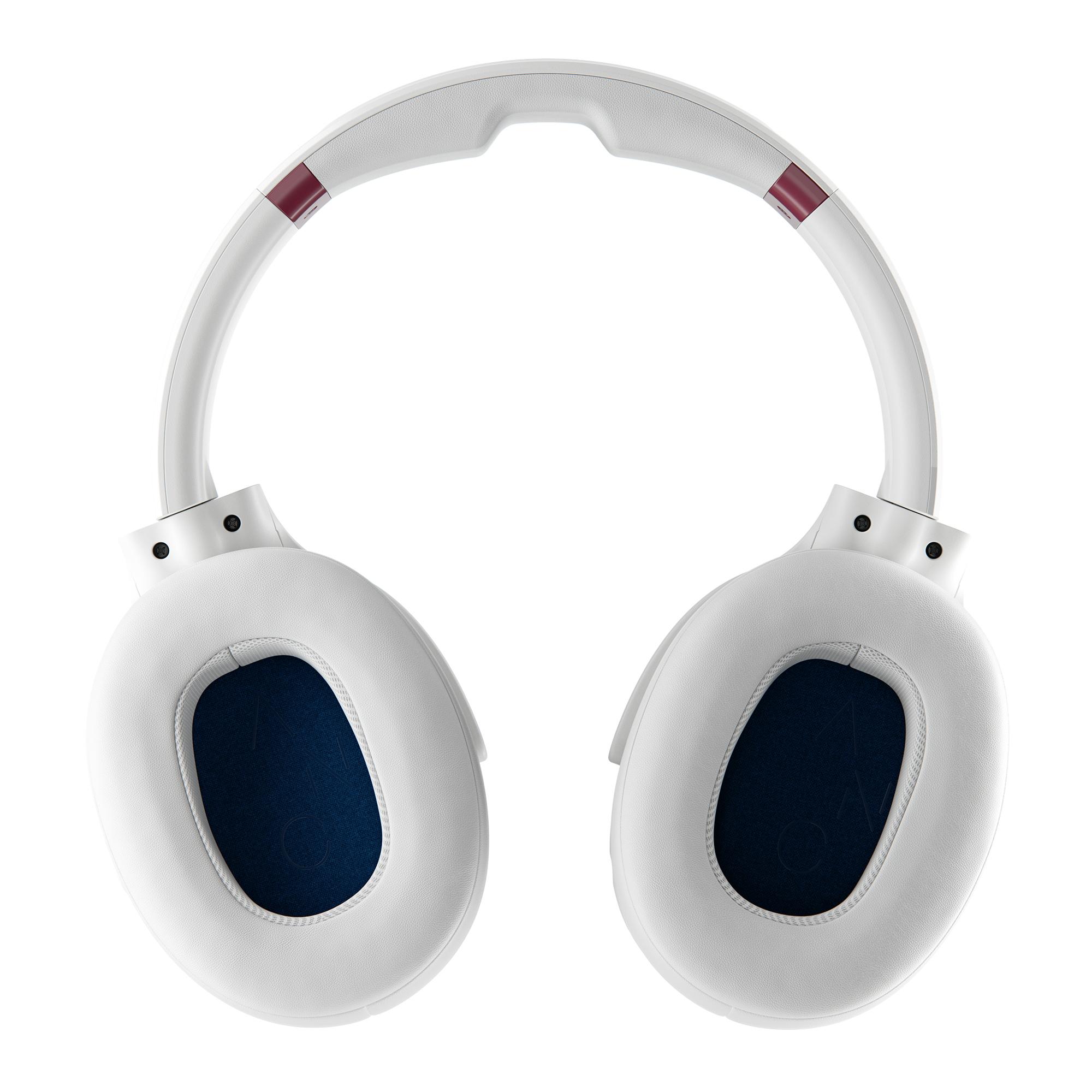 Tai Nghe Chụp Tai Skullcandy Venue Noise Canceling Wireless - Hàng Chính Hãng