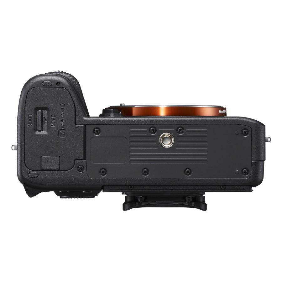 Máy Ảnh Sony Alpha A7 Mark III Body + Lens 28-70mm (24MP) - Đen - Hàng Chính Hãng